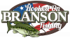 Hooked On Branson Fishing Logo